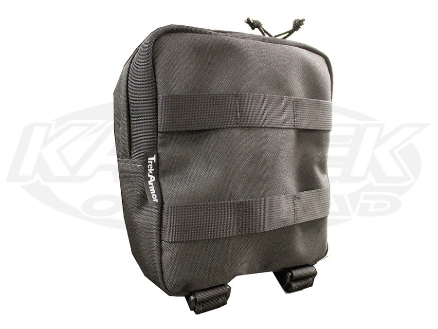 Small Seat Gear Bag Black