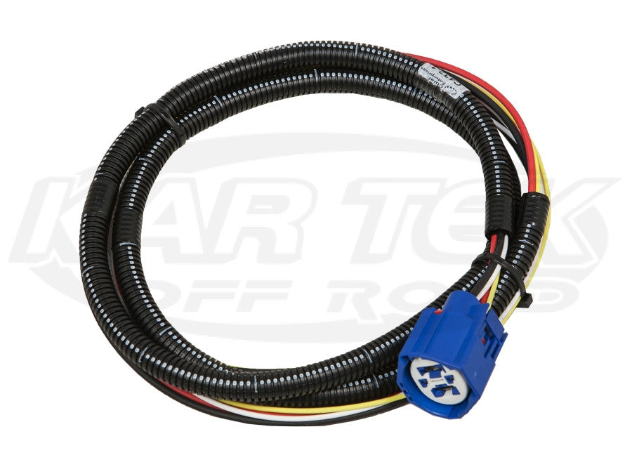 SPAL Brushless Fan Pigtail Harness Kit