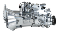 Albins ST6-TT Series Transmission