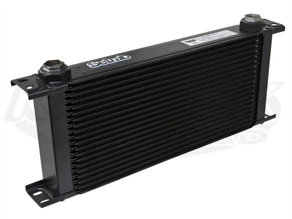 Setrab Standard Series 9 Oil Coolers 25 Rows