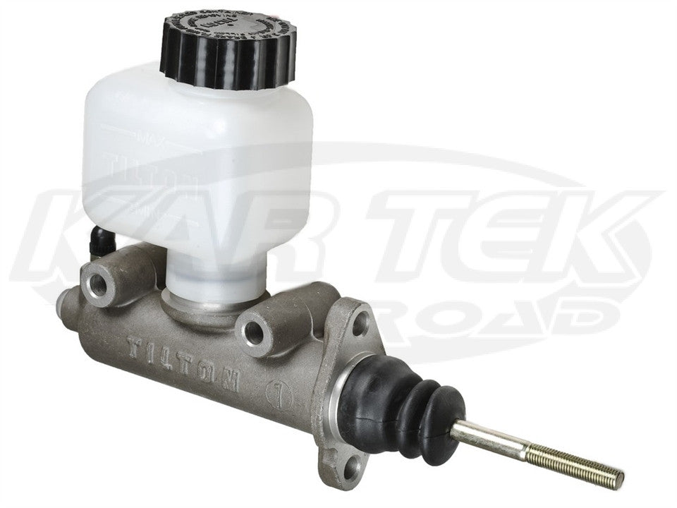 "Tilton 74 Series Master Cylinders 1-1/8"" Bore"