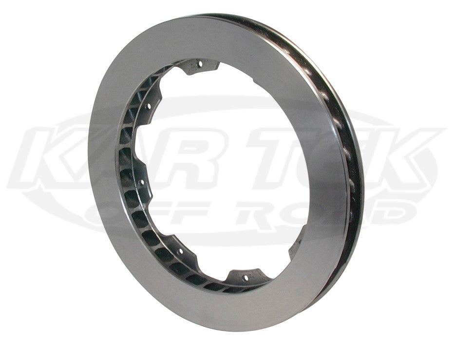 "12.19"" Ultralite Directional Vane Rotors 8 x 7.62"" Bolt, 1.25"" Width, Right"