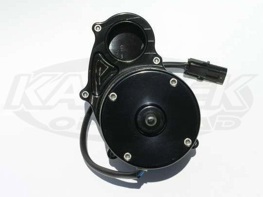 Single Inlet/Outet Remote Electric Water Pump 55 Gallon per Minute