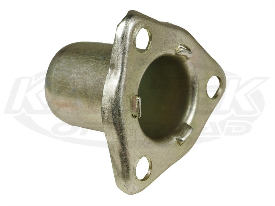 Late Model VW And Mendeola Throw Out Bearing Guide Tube For 1971 And Later Transmissions