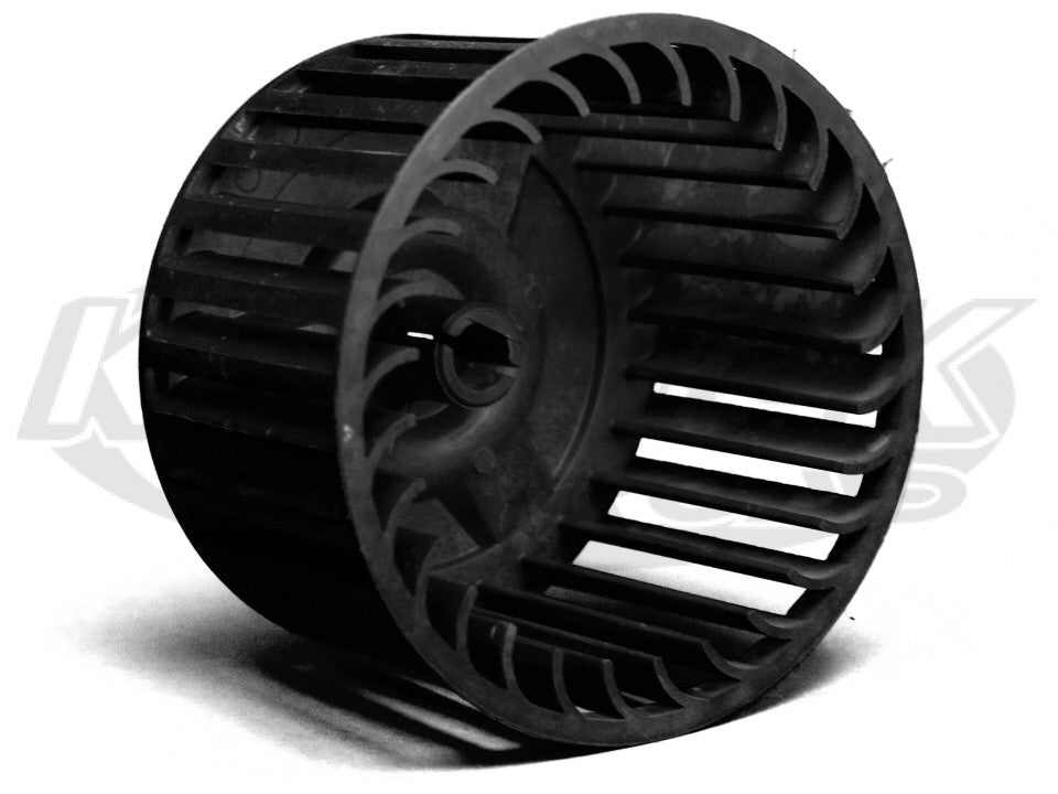 PCI Race Air Replacement Blower Fan Wheel