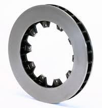 "11.75"" Ultralite Directional Vane Rotors 8 x 7.00"" Bolt, 1.25"" Width, Right"
