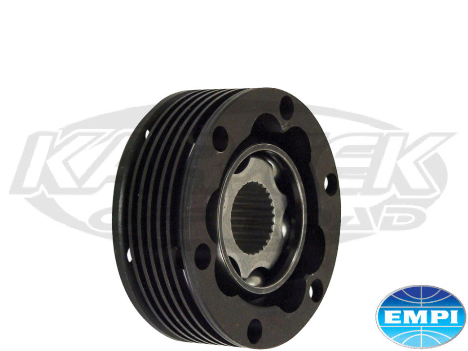 EMPI Lightened Stage 3 Porsche 930 CV Joint For 28 Spline Axles With 4130  Chromoly Cage