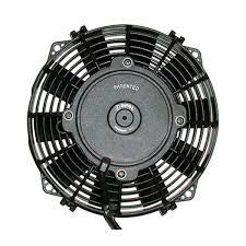 "10"" Straight Blade Low Profile Fan Pull"