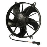 "11"" Paddle Blade High Performance Fan Push"