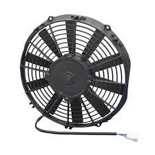 "11"" Straight Blade Low Profile Fan Pull"