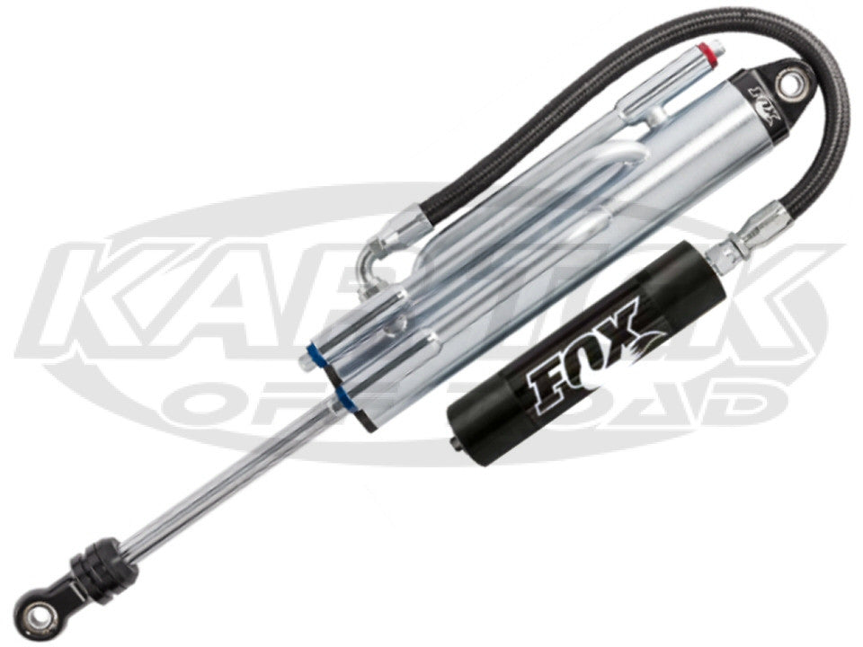 Fox Racing Bypass Shocks 3