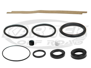 Fox Performance Series Shock Seal Rebuild Kit For All 2.0 Performance Series IFP Or Reservoir Shocks