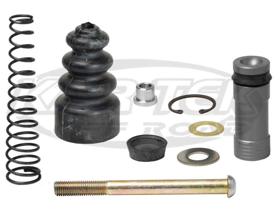 "Jamar Performance Rebuild Kit For 3000 And 5000 Series 5/8"" Bore Clutch Or Brake Master Cylinders"