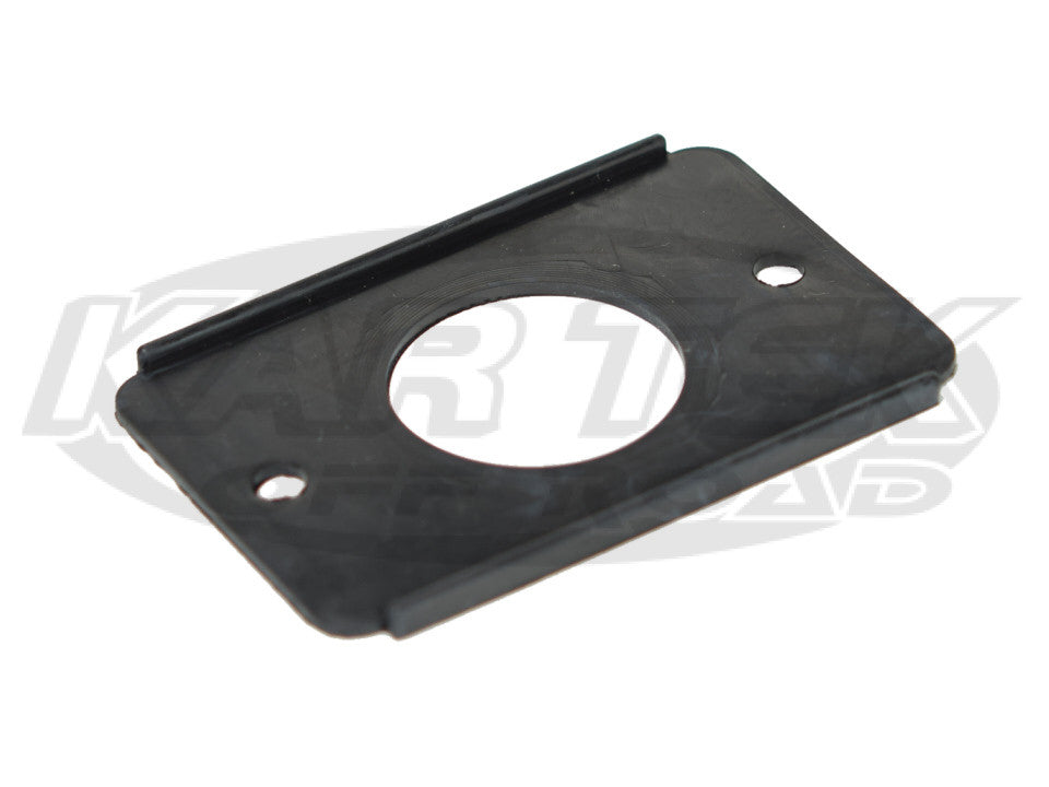 Jamar Performance Replacement Flat Rubber Gasket For Their 5000 And 5000T Series Master Cylinders