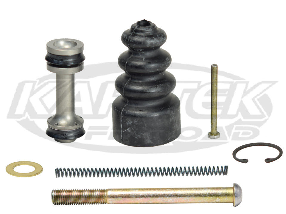 "Jamar Performance Rebuild Kit For 5100 Series 5/8"" Bore Clutch Or Brake Master Cylinder"