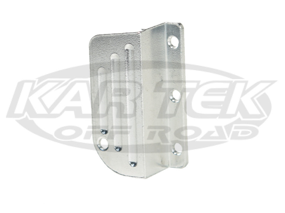 Jamar Performance Throttle Pedal Side Foot Rest For Their Old School Billet Aluminum Throttle Pedals