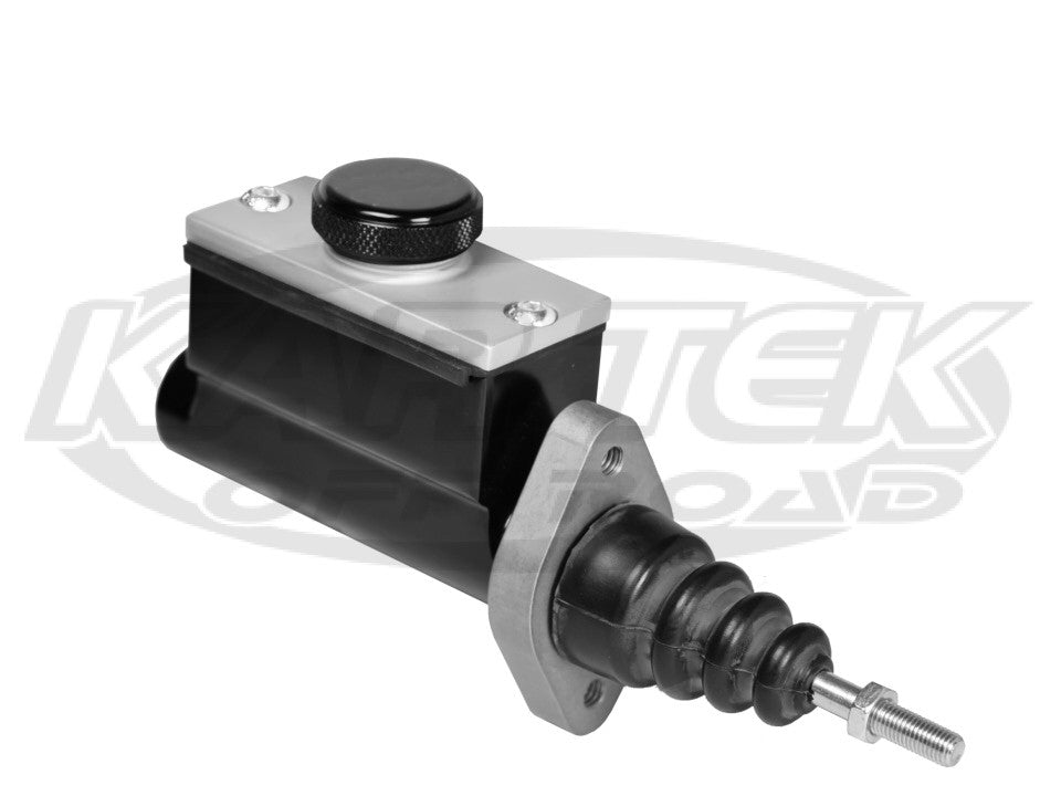 "Jamar Performance Billet Aluminum Slim Line 3/4"" Bore Clutch Or Brake Master Cylinder"