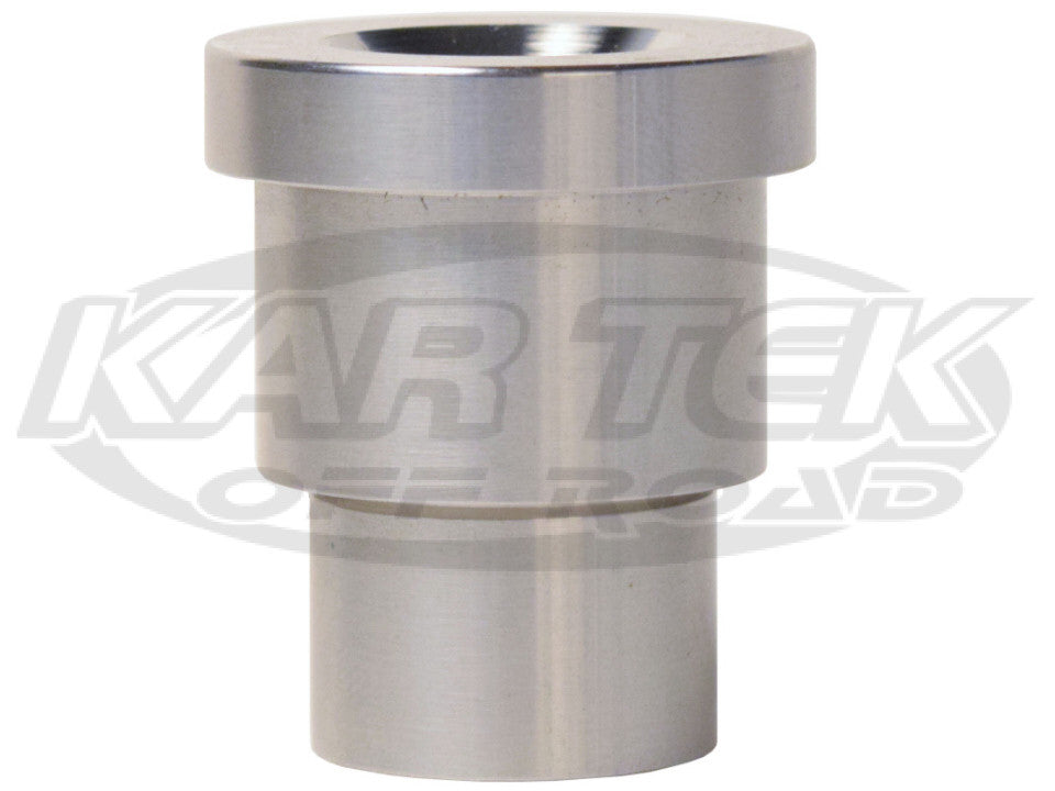 "17-4 Stainless Steel Straight Spacer For 1"" Heim Or Uniball For 3/4"" Bolt 3-1/2"" Stack Height"