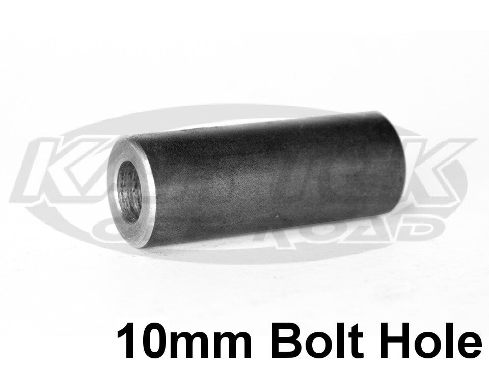 "4130 Chromoly Pivot Bushing Inner Sleeve For 10mm Metric Bolt 3/4"" Outside Diameter 1.965"" Length"