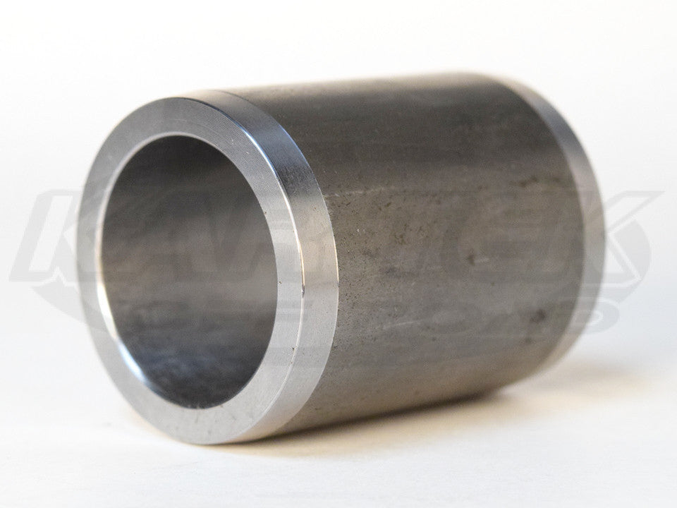 "4130 Chromoly Pivot Bushing Outer Sleeve For 1-1/2"" Bushings 2"" Outside Diameter 2.500"" Length"