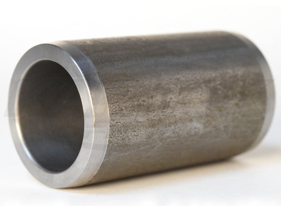 "4130 Chromoly Pivot Bushing Outer Sleeve For 1-1/2"" Bushings 2"" Outside Diameter 3.500"" Length"