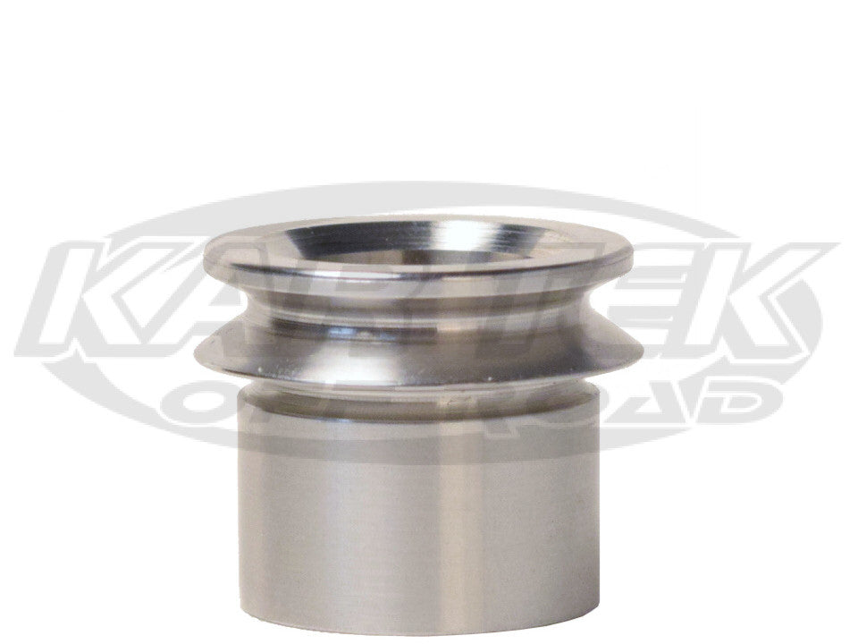 "17-4 Stainless Steel Misalignment Spacer For 1"" Heim Or Uniball For 3/4"" Bolt 2"" Stack Height"