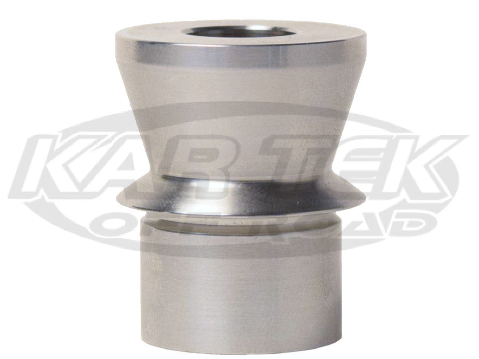 "17-4 Stainless Steel Misalignment Spacer For 1"" Heim Or Uniball For 5/8"" Bolt 3-1/16"" Stack Height"