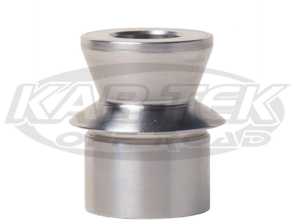 "17-4 Stainless Steel Misalignment Spacer For 1"" Heim Or Uniball For 9/16"" Bolt 2-3/4"" Stack Height"