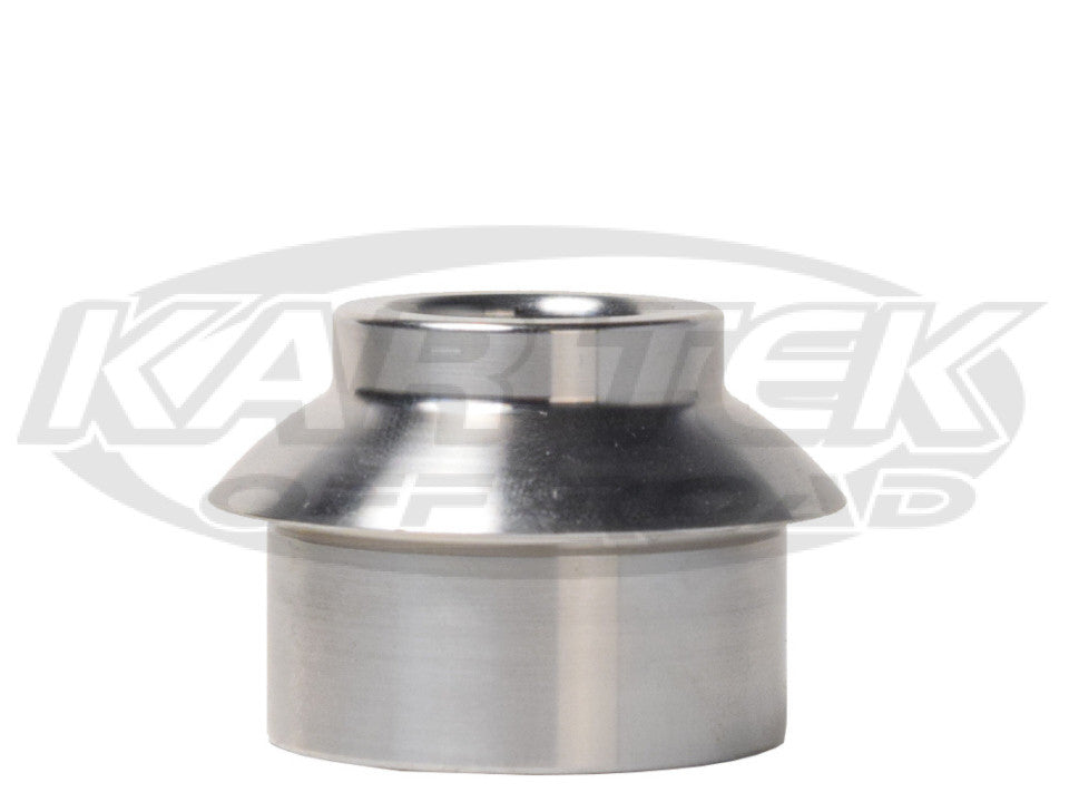 "17-4 Stainless Steel Misalignment Spacer For 1-1/2"" Uniball For 3/4"" Bolt 2-1/2"" Stack Height"