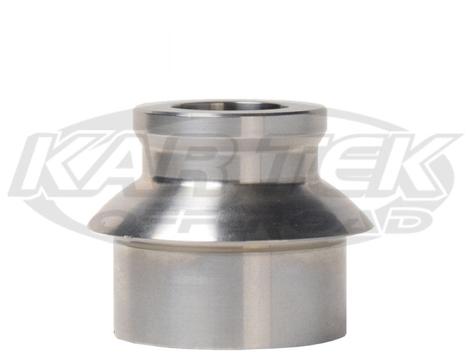 "17-4 Stainless Steel Misalignment Spacer For 1-1/2"" Uniball For 3/4"" Bolt 2-15/16"" Stack Height"
