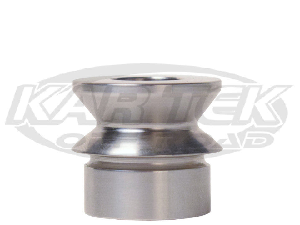 "17-4 Stainless Steel Misalignment Spacer For 7/8"" Heim Or Uniball For 1/2"" Bolt 1-13/16"" Stack Ht"