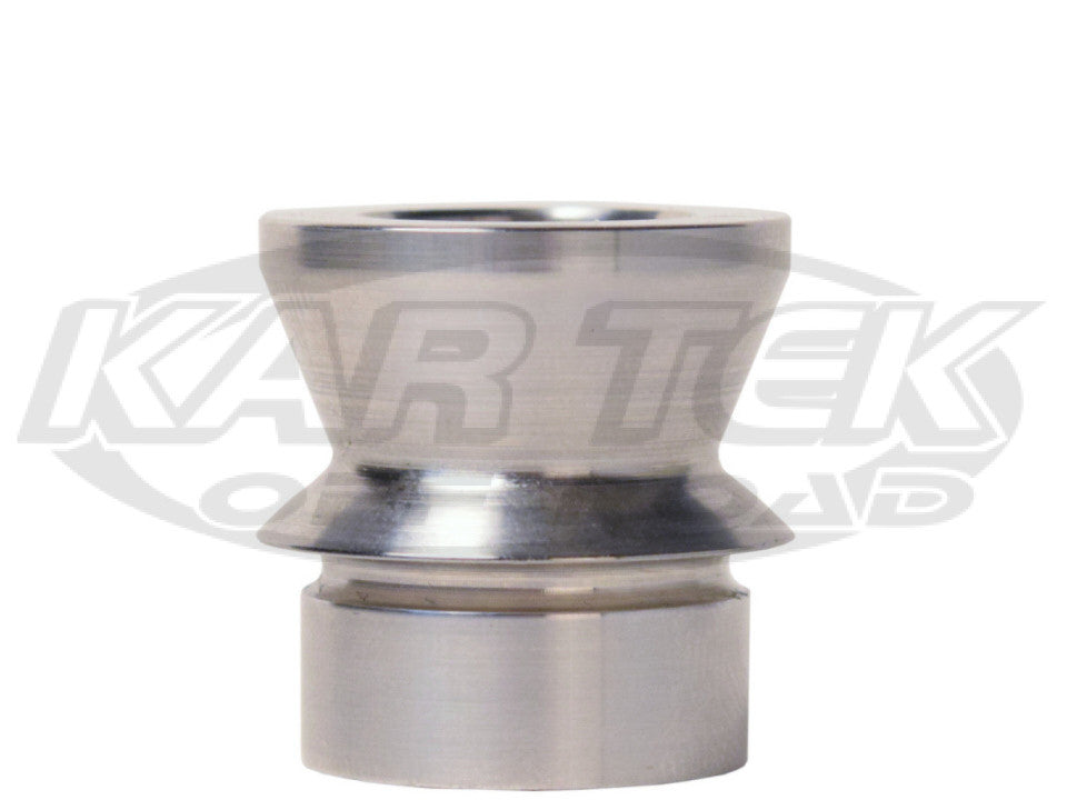 "17-4 Stainless Steel Misalignment Spacer For 7/8"" Heim Or Uniball For 5/8"" Bolt 2-1/8"" Stack Height"