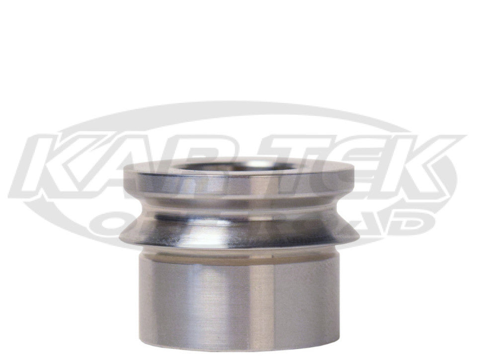 "17-4 Stainless Steel Misalignment Spacer For 7/8"" Heim Or Uniball For 9/16"" Bolt 1-1/2"" Stack Height"