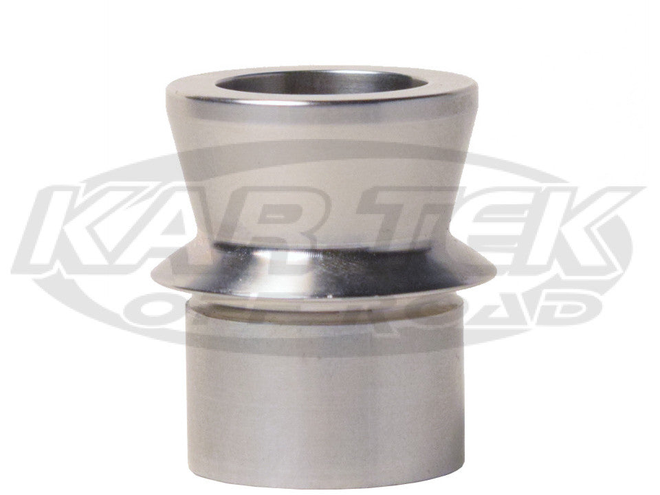 "17-4 Stainless Steel Misalignment Spacer For 1"" Heim Or Uniball For 3/4"" Bolt 2-3/4"" Stack Height"