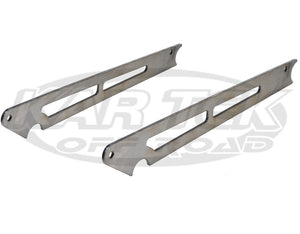 Weld-On Seat Mounts For Non-Sliding Fixed Position Seats Such As PRP, Beard Or MasterCraft Seats