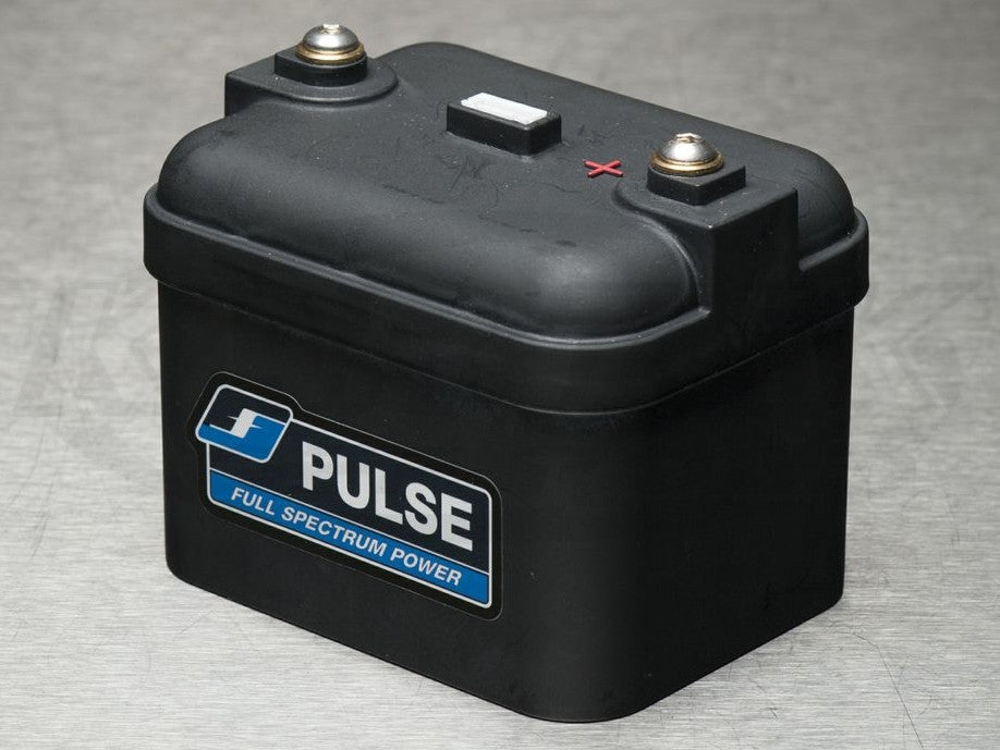 P3 Pulse Battery 360 CCA