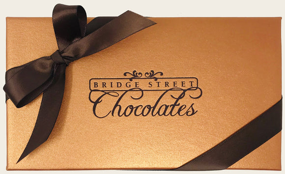 8 Piece Truffle Box