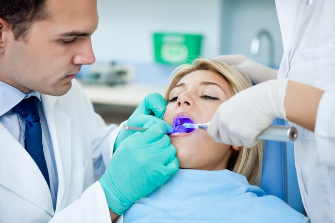 Understanding Cracked Tooth Syndrome (CTS)