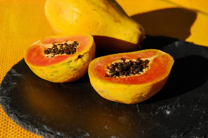 7 Facts About The Effects Of Carica Papaya On Your Body