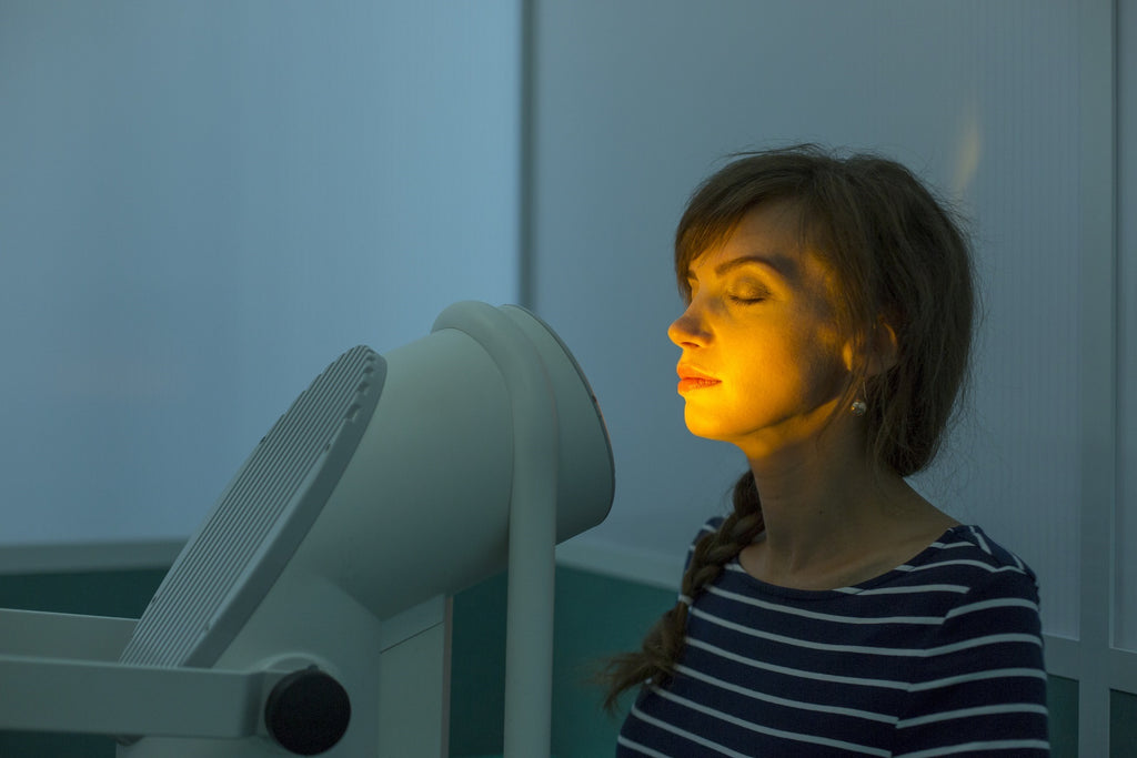 What Conditions Can Light Therapy Technology Help?