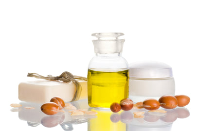 Key Benefits Of Argan Oil