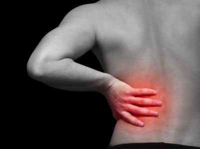 How to Recognize And Treat 4 Common Back Pains