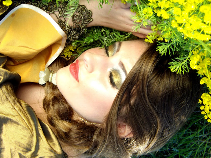 What Is Beauty Sleep? How To Improve Your Skin Overnight