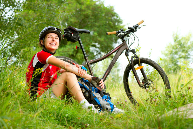 New Health Benefits Linked To Cycling