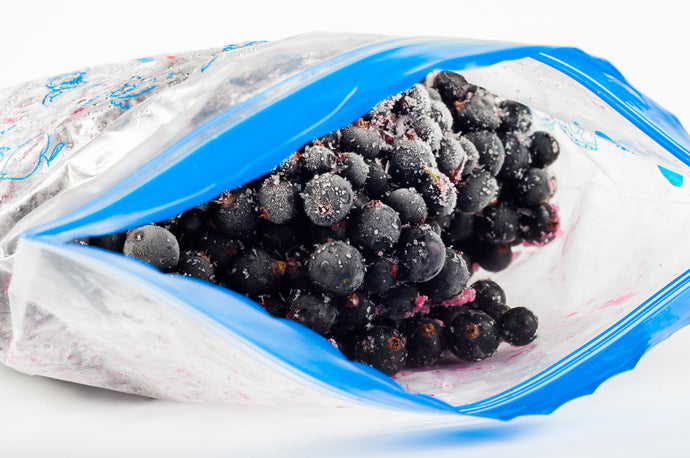 How Can Frozen Fruits And Vegetables Make You Healthier And Save On Grocery Costs?