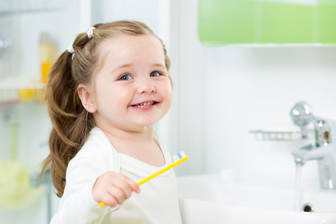 4 Common Teeth Problems You Can Teach Your Children To Prevent