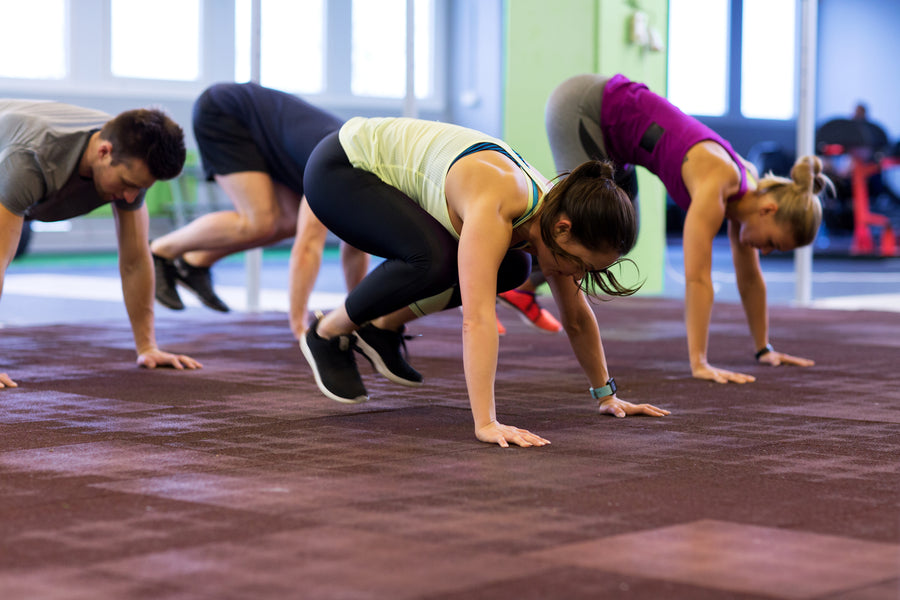 7 Best Aerobic Workouts To Stay In Shape