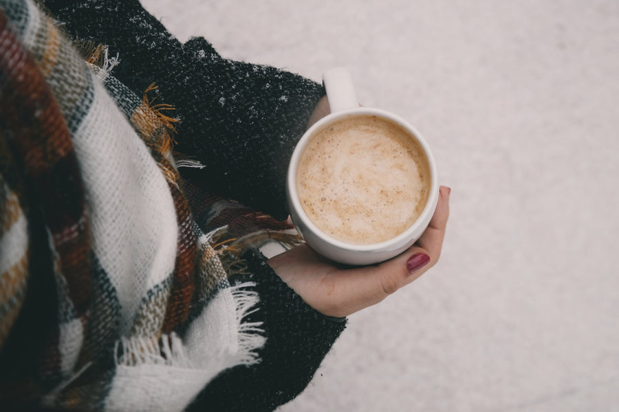 Survive Cold And Flu Season: 4 Tips For Boosting Your Immune System This Winter