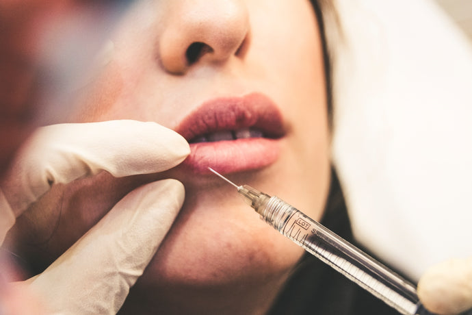 Dermatologist Tips: Beware Of Online Cosmetic Fillers And Injectables