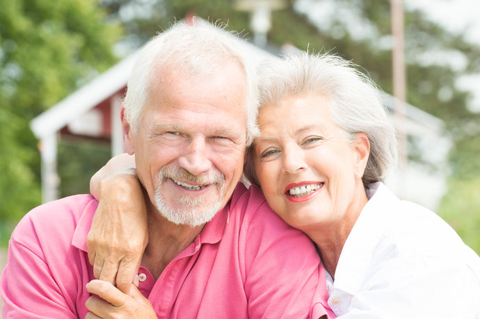 Teeth Aging - What Can You Do?